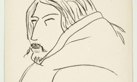 REPORTÉ - Exposition : Matisse et les Inuits