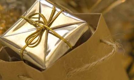 Noël à Saint-Tropez : tombola des commerçants