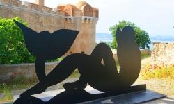 « SZCZESNY sculptures 2005-2017 » à la citadelle