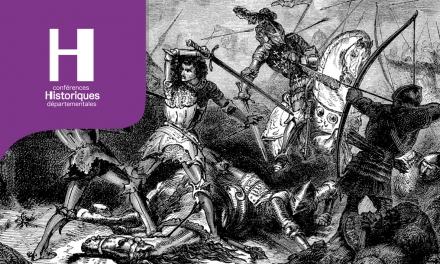 """Conférence du département du Var : """"We band of brothers : la guerre et la construction de la nation anglaise"""""""