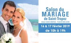(Français) Salon du mariage de Saint-Tropez