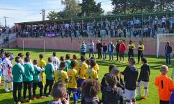 Tournoi 2018 de football Marcel Aubour