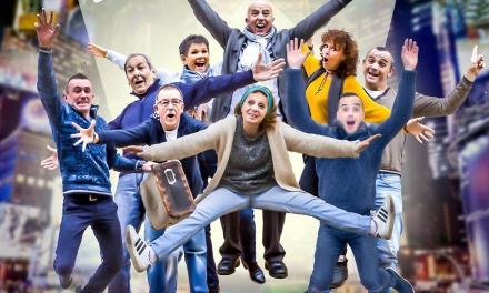 Les Tréteaux de Saint-Tropez présentent « Broadway nous voilà »