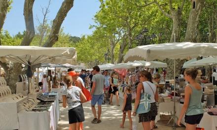 Foire artisanale de la Sainte-Anne 2020