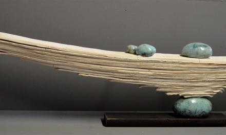 Sculptures de Philippe PLAISIR / ZANI (lavoir Vasserot)