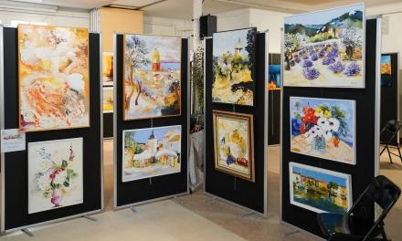 Salon d'art et d'essai 2019