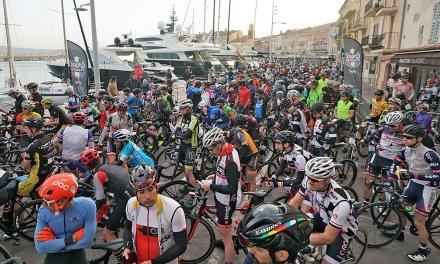 Granfondo 2018 : les cyclotouristes au rendez-vous !