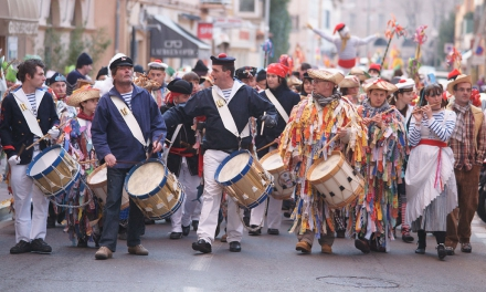Carnaval du Rampeù