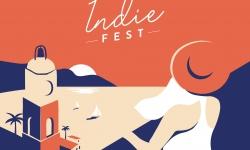 Indie fest' Saint-Tropez, en juillet