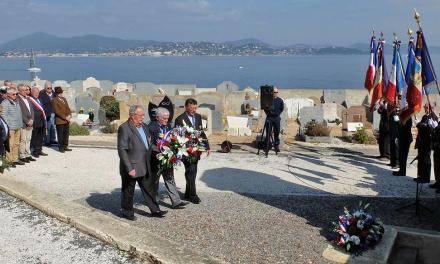 (Français) Hommage aux victimes de la guerre d'Algérie