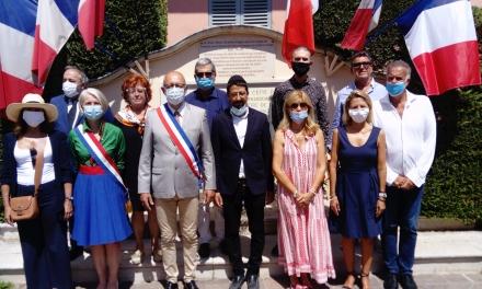 En hommage aux Justes de France