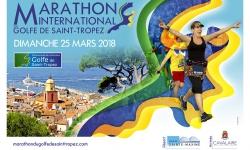 (Français) Marathon international du golfe de Saint-Tropez