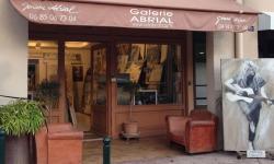 (Français) Les expositions du lavoir Vasserot : Gérard & Josiane ABRIAL (peintures)