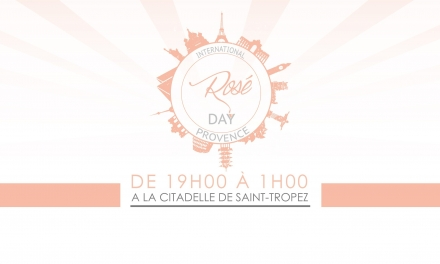 Journée internationale du rosé