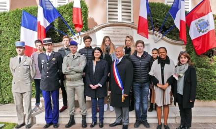 (Français) 11 novembre : devoir de mémoire