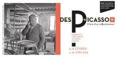 """(Français) Exposition : """"Des Picasso, choix d'un collectionneur"""""""
