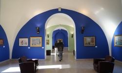 Le musée de l'Annonciade, les nocturnes du lundi