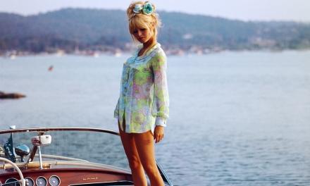 Inauguration de la statue de Brigitte Bardot le jeudi 28 septembre