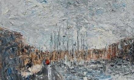 Les expositions du lavoir Vasserot : Michel DRASS