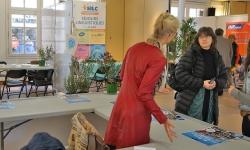 Forum des séjours linguistiques du GAPE, 18e édition !