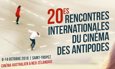 Festival international du cinéma des Antipodes