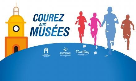 A l'occasion du marathon du Golfe de Saint-Tropez, courez aux musées !