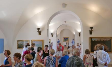 « Eaux plurielles » : une exposition à découvrir au musée de l'Annonciade