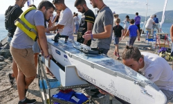 Hydrocontest (concours international étudiant)