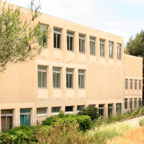 Collège Moulin Blanc