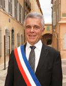 Claude Bérard