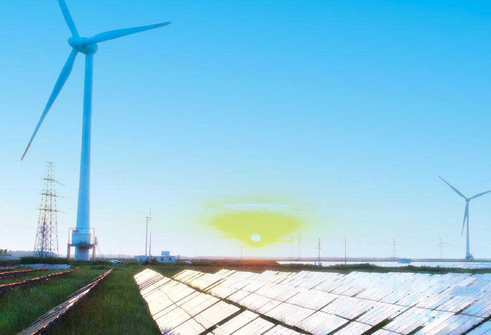 Les mystères du XXIe siècle : «Quelles énergies pour demain ?»