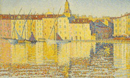 « Acquisitions, donations : l'enrichissement de la collection » au musée de l'Annonciade