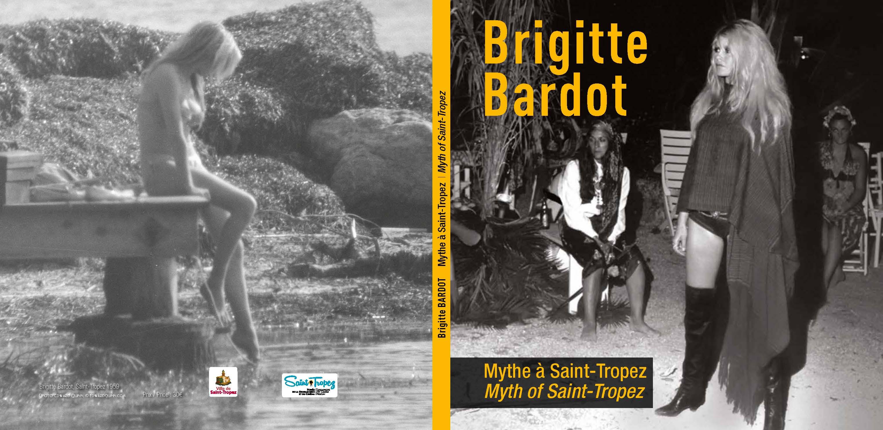 catalogue brigitte bardot