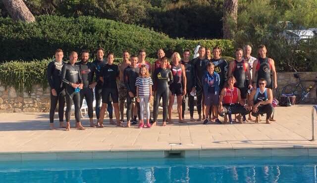 Triathlon club de Saint-Tropez