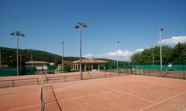Tennis municipal Pierre-Philippot