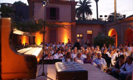 Le festival des nuits du château de la Moutte 2009