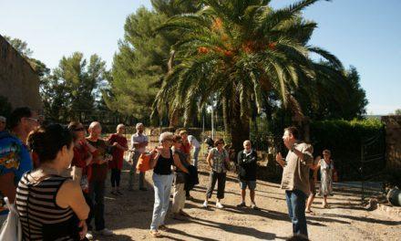 Les journées européennes du Patrimoine à Saint-Tropez