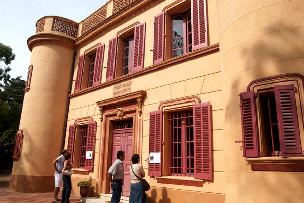 Image 1 - Les journées européennes du Patrimoine à Saint-Tropez
