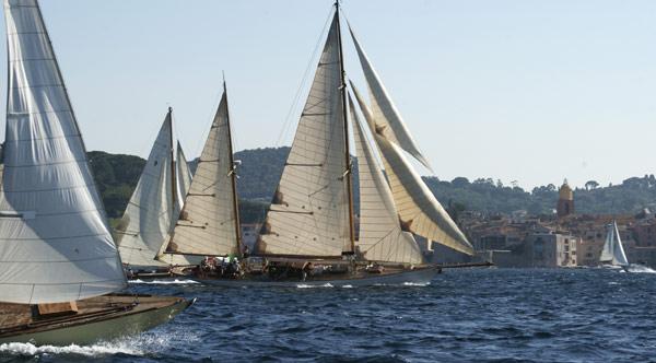 Image 1 - Les Voiles de Saint-Tropez