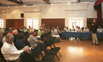 3e session des comités de quartiers