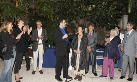 Festival du cinéma des Antipodes 2009 –  Inauguration des expositions photos