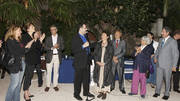 Image 1 - Festival du cinéma des Antipodes - Inauguration des expositions photos