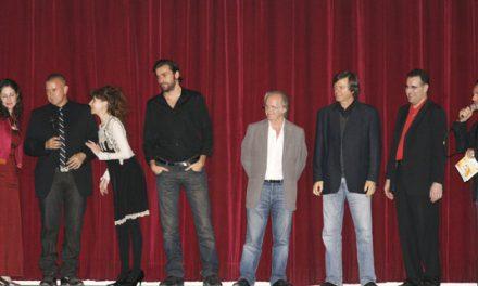 Cinéma des Antipodes 2009 : la remise des prix