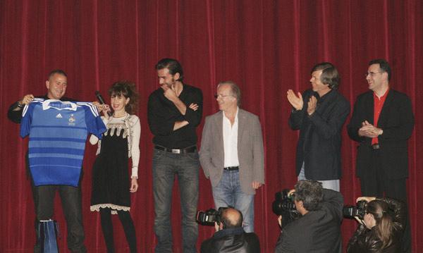 Image 1 - Cinéma des Antipodes : la remise des prix