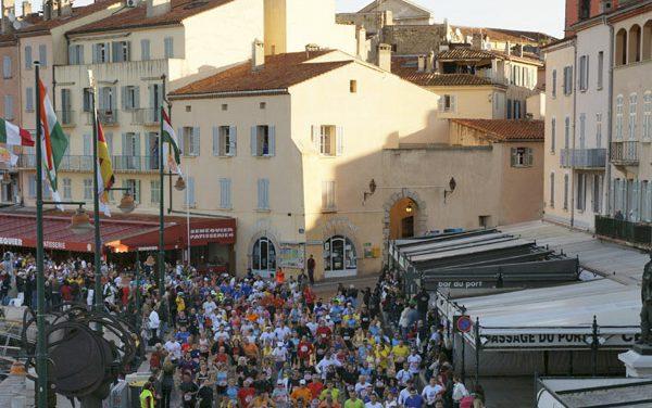 Saint-Tropez Classic