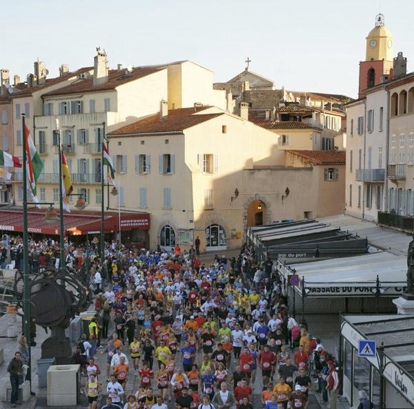 Saint-Tropez Classic 2009