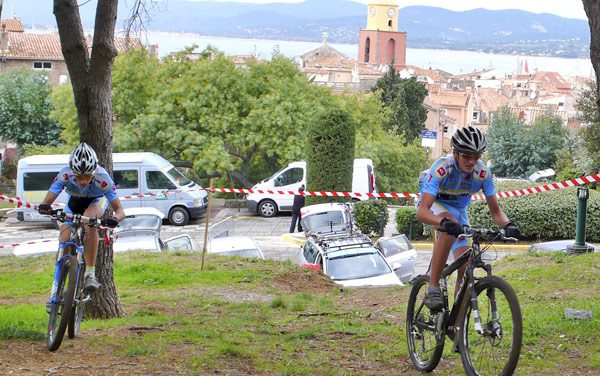 Cyclo-cross à la Citadelle