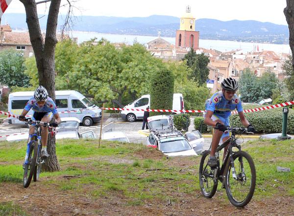 Image 1 - Cyclo-cross à la Citadelle
