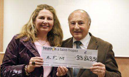 Téléthon 2009 : record battu !