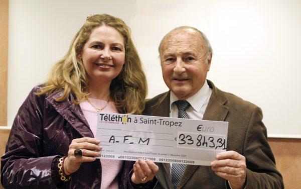 Téléthon : record battu !